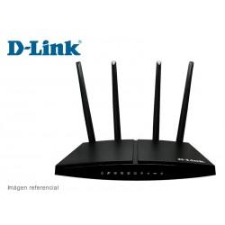 Router D-Link 4G N300 LTE DWR-M921