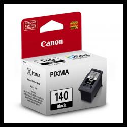Tinta Canon PG-140 Negro