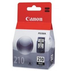 Tinta Canon PG-210 Negro