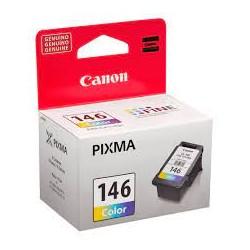 Tintas Canon CL-146 Color