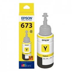 Tinta Epson 673 Yellow