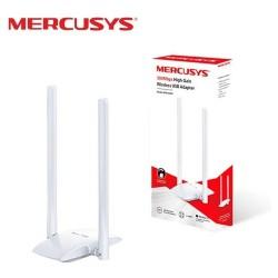 Adaptador Wifi USB Mercusys MW300UH 300Mbps