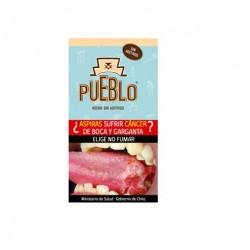 Tabaco Pueblo Azul 30 Grs.