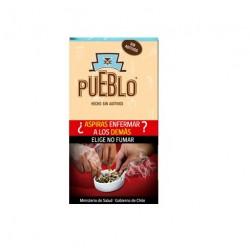 Tabaco Pueblo Classic 30 Grs.