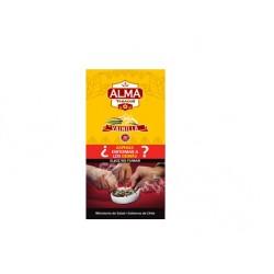 Tabaco Alma Vainilla 40 Gramos