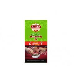 Tabaco Alma Manzana 40 Gramos