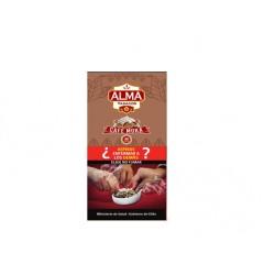 Tabaco Alma Cafe Moka 40 Gramos