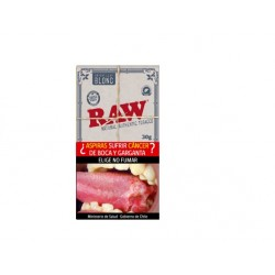 Tabaco RAW Blond 30GRS