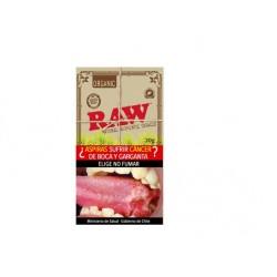 Tabaco RAW Organic 30GRS