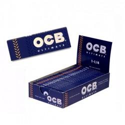 Papel OCB Ultimate 1 1/4
