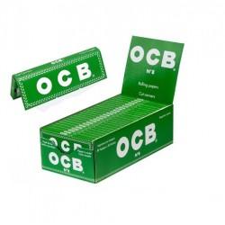 Papelillo OCB Premiun N° 1 (corto)
