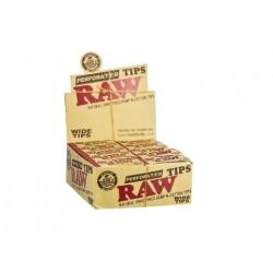 Tips RAW WIDE Prepicados