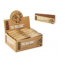 Tips Bulldog de Cartón Brown Eco
