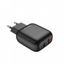 Cargador Tipo C Jellico C31 Quick Charger 3.0 Para Iphone