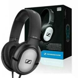 Audífonos Sennheiser Over Ear HD206