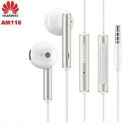 Audífonos Huawei Earphones AM116