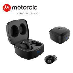 Audífonos Bluetooth Motorola Verve Buds 100
