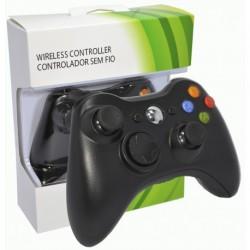 Joystick Xbox 360 Alternativo USB con Cable