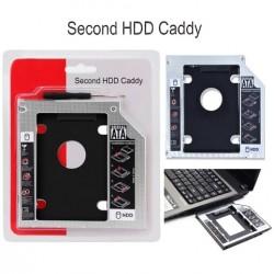 Adaptador Disco Duro Caddy 9.5mm