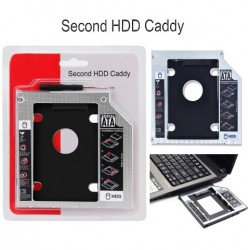 Adaptador Disco Duro Caddy 12.7mm
