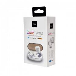 Audífonos Bluetooth Circle Twins Inalámbricos Mlab