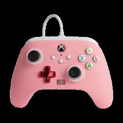 Control Joystick Xbox One Controller con Cable PowerA
