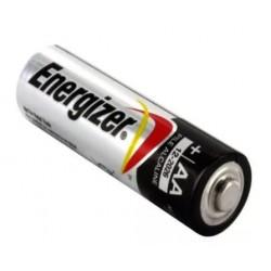 Pila AA Alcalina Energizer Max