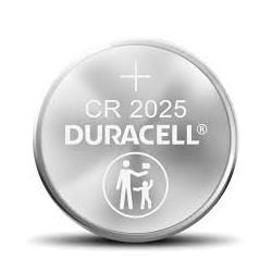 Pila Duracell 2025