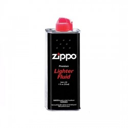 Bencina Zippo 125 ML