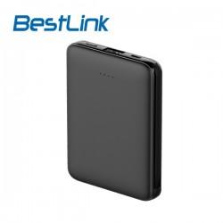 Power Bank 5000mah USB Negro