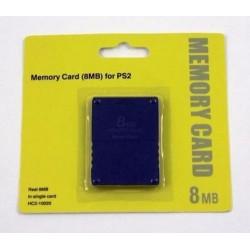 Memory Card PS2 8Mb Generica