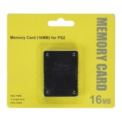 Memory Card PS2 16Mb Generica