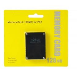 Memory Card PS2 128Mb Generica