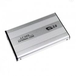 Cofre 2.5 Sata Para Disco Duro USB 3.0 Mod 282U3