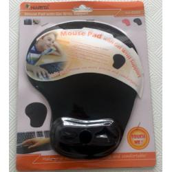 Pad Mouse Negro Mod H-02 Generico