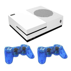 Consola Retro X Game 600 Juegos Hdmi AV TF 128Mb/4Gb 2 Control