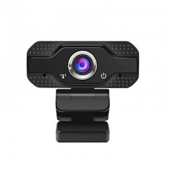 Cámara Web 1080p Full HD Con Micrófono Generica