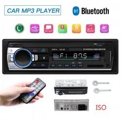 Radio de Auto Bluetooth JSD-520 BT SD Aux