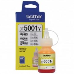 Tinta Impresora Brother BT5001Y Yellow