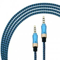Cable Plus 3.5 M-M QIHANG QH-M150 1m