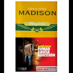 Tabaco Madison Virginia 45gr