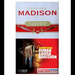 Tabaco Madison Clasico 45gr