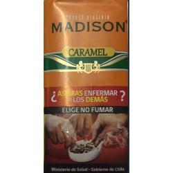 Tabaco Madison Caramelo 45gr