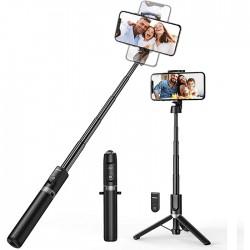 Baston Selfie Bluetooth Con Tripode Stand P70