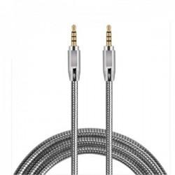 Cable Plus Aux 3.5 M/M 1.5m Qihang QH-C3240
