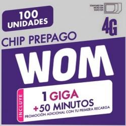 Chip Wom