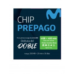 Chip Movistar