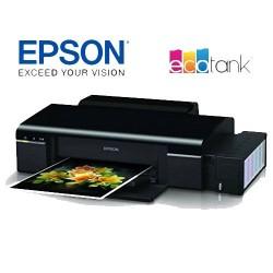 Impresora Epson Ecotank L120