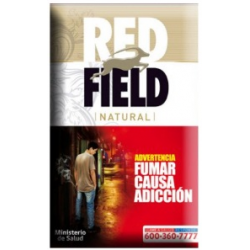 Tabaco RedField Natural 40gr