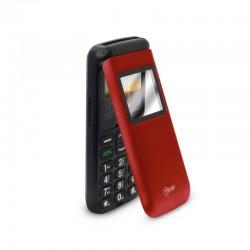 Telefono Celular Adulto Mayor Mlab 3G Dual Band Red